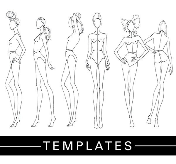 Templates Fashion Finishing School